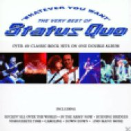 Whatever You Want - The Very Best of Status Quo CD