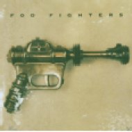 Foo Fighters CD