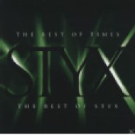 The Best Of Styx CD