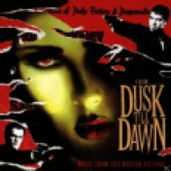 From Dusk Till Dawn (Alkonyattól pirkadatig) CD