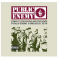 Power to the People and the Beats: Public Enemy's Greatest Hits (Remastered Edition) CD