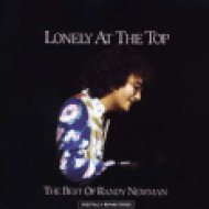Lonely At The Top CD