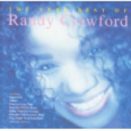 The Very Best of Randy Crawford CD