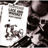 Lace & Whiskey CD