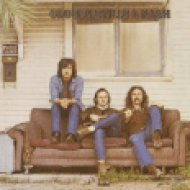 Crosby, Stills & Nash (Expanded & Remastered) CD
