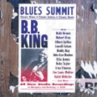 Blues Summit CD