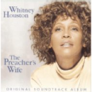 The Preacher's Wife (Kinek a papné) CD
