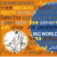 Big World CD