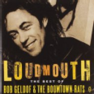 Loudmouth - The Best of Bob Geldof & The Boomtown Rats CD