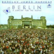 Berlin - A Concert For The People CD