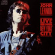 Live In New York City CD
