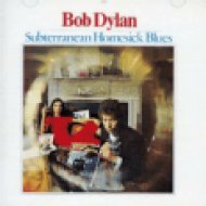 Subterranean Homesick Blues CD