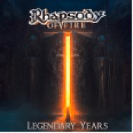 Legendary Years (Limited Edition) (Orange LP) (Vinyl LP (nagylemez))