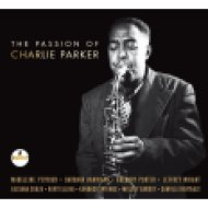 The Passion of Charlie Parker (Vinyl LP (nagylemez))