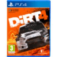 DiRT 4 (PlayStation 4)