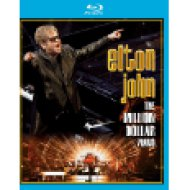 The Million Dollar Piano (Blu-ray)