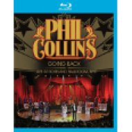 Going Back - Live (Blu-ray)