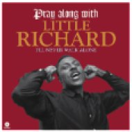 Play Along With Little Richard (Vinyl LP (nagylemez))