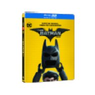 Lego Batman - A film (Steelbook) 3D Blu-ray