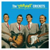 Chirping Crickets (CD)