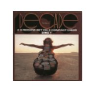 Decade (Limited Edition) Vinyl LP (nagylemez)
