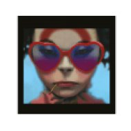 Humanz (Deluxe Edition) CD