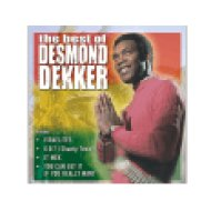 The Best of Desmond Dekker (CD)