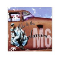 Mike & The Mechanics (M6) (Reissue) CD