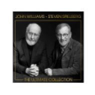 Steven Spielberg & John Williams (CD + DVD)