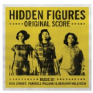 Hidden Figures (CD)