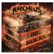 Big Rocks (Digipak Edition) CD