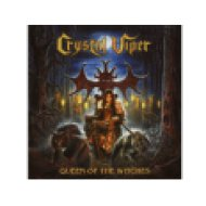 Queen of the Witches (CD)