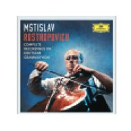 Rostropovich - Complete Recordings On Deutsche Grammophon (CD)