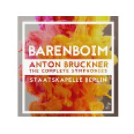 Anton Bruckner: The Complete Symphonies (CD)