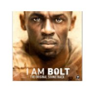I Am Bolt (CD)