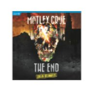The End: Live in Los Angeles (Deluxe Edition) DVD + Blu-ray + CD
