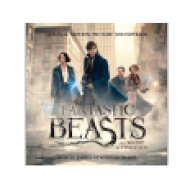 Fantastic Beasts and Where to Find Them (CD)