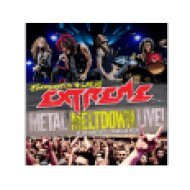 Pornograffitti Live 25: Metal Meltdown (Digipack) CD
