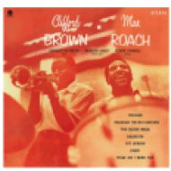 Clifford Brown & Max Roach (Vinyl LP (nagylemez))