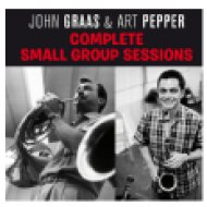 Complete Small Group Sessions (CD)