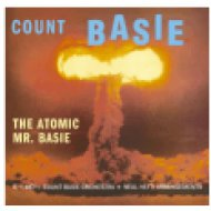 Atomic Mr. Basie (CD)