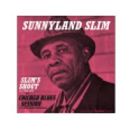 Slim's Shout/Chicago Blues Session (CD)
