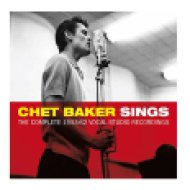 Chet Baker Sings (CD)