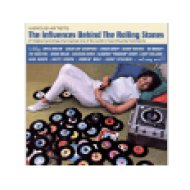 The Influences Behind The Rolling Stones (CD)