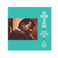 Sound of the Trio (CD)