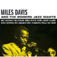 And the Modern Jazz Giants (CD)