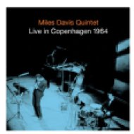Live in Copenhagen 1964 (CD)