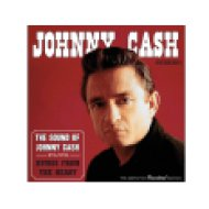 The Sound of Johnny Cash (CD)