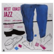 West Coast Jazz (High Quality Edition) Vinyl LP (nagylemez)