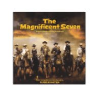 The Magnificent Seven (OST) CD